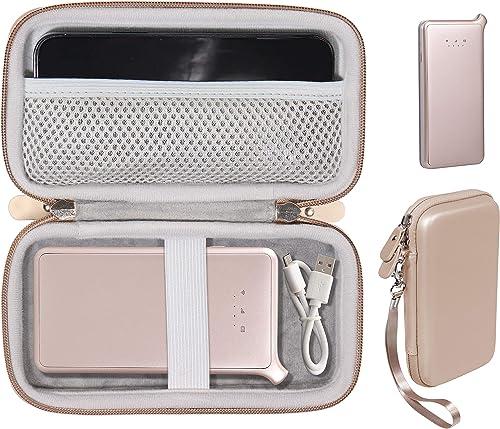 lowest WGear Protective Case for Moto outlet online sale Insta-Share Projector, Motorola Hasselblad True sale Zoom Camera, JBL SoundBoost, SoundBoost2 Moto Mod Moto Z, Ultra Slim Compact case outlet sale