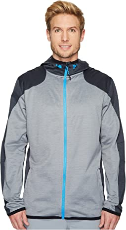 Under Armour - Reactor Full Zip
