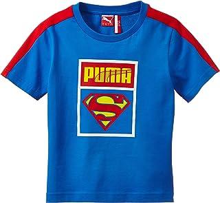 PUMA FD Superman–Camiseta Niños
