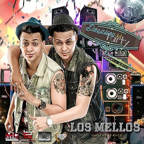 Despues del Party (Deluxe Edition) [Explicit]