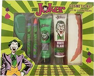 کیت لوازم آرایشی GBG Beauty The Joker Classic Costume Makeup