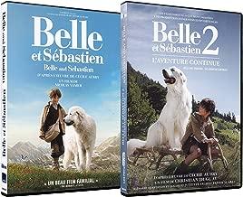 Belle et Sebastien / Belle et Sebastien 2 - L'Aventure Continue (2-Pack)