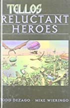 Best tellos reluctant heroes Reviews