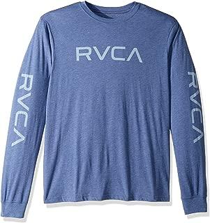 Men's Big Long Sleeve T-Shirt