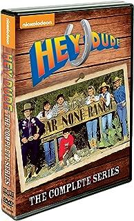 Best tv series hey dude Reviews