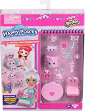 Happy Places Shopkins Season 3 Decorator Pack - Princess Puppy Powder Room