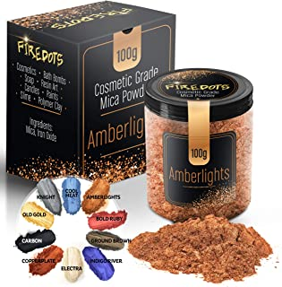 Best rose gold pigment slime Reviews