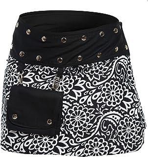 aee9986b05ac8 Amazon.fr : boutons-pression - Jupes / Femme : Vêtements