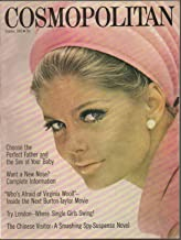 Cosmopolitan, vol. 159, no. 4 (October 1965): Joan Rivers, Who's Afraid of Virginia Woolf, London--Where Single Girls Swing!, Private Lives of Airline Stewardesses, Make That Man-Catching Omelet