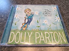 DOLLY PARTON THE ACOUSTIC COLLECTION 1999-2002. BONUS DVD