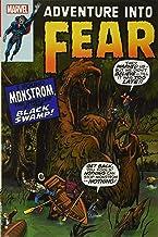 Adventures Into Fear Omnibus