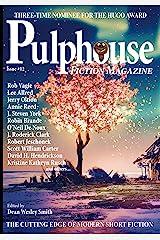 Pulphouse Fiction Magazine #12 Kindle Edition