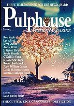 Pulphouse Fiction Magazine #12