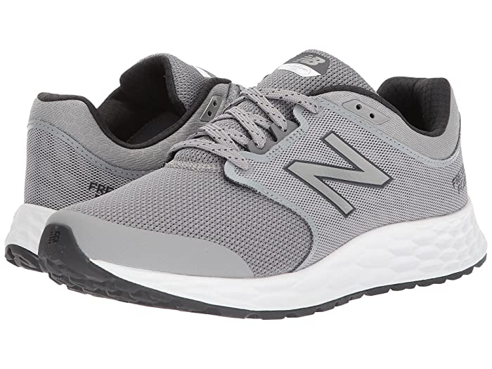 New Balance  1165v1 (Grey/Black) Mens Walking Shoes