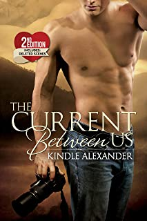 The Current Between Us (Layne Family Novel Duet Book 1)