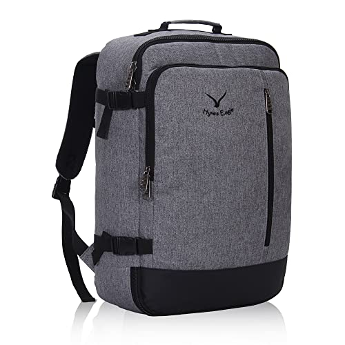 78c788b33c Hynes Eagle 38L Flight Approved Weekender Carry on Backpack