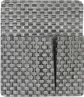 東和産業 浴室用ラック 磁着FB ウォールポケットS マグネット 浴室収納 グレー 約15×180cm 水洗い可 メッシュ素材 水切れが良い