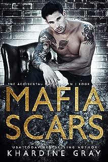 Mafia Scars (The Accidental Mafia Queen Book 2)