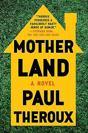 Mother Land (English Edition)