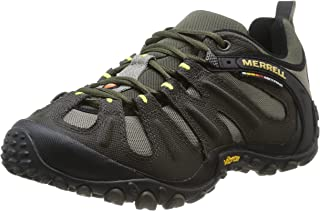 Merrell Chameleon Wrap Slam Trail Walking Shoes - SS17 81613457e