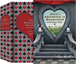 Alice's Adventures in Wonderland and Other Tales (Knickerbocker Classics)