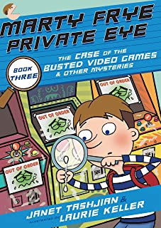 private eye video game
