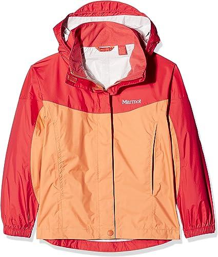 Marmot PreCip Fille Girl's veste Veste, Fille, Girl's PreCip veste