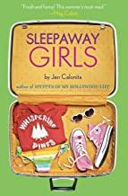 Sleepaway Girls (English Edition)