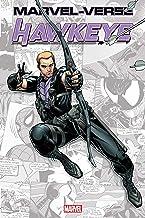 Marvel-Verse: Hawkeye