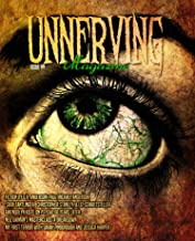 Unnerving Magazine: Issue #9
