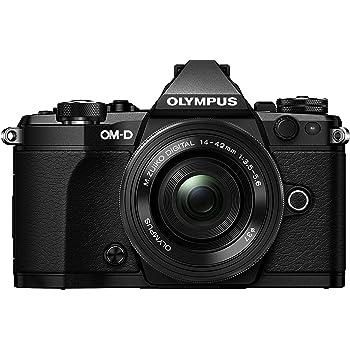 Kit Olympus OM-D E-M5 Mark II, cámara de Sistema Micro Cuatro ...