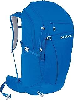 Rocky Point Frame Backpack Pack (Blue)