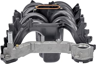 Dorman 615-188 Plastic Intake Manifold - Includes Gaskets for Select Ford Models (MADE IN USA),Black