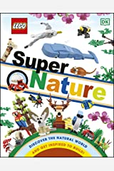 LEGO Super Nature Kindle Edition