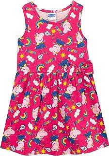 Peppa Pig Vestido para Niñas
