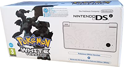 Pokemon White Version Bundle - Nintendo DS