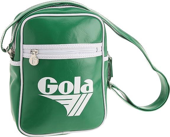 Rabatt 30/% Gola Umhängetasche Mini Bronson CUB940 Tasche Umweltfreundlich