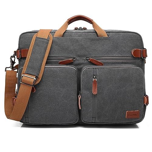 9299a9b5708 Srotek 15.6 Pouces Sacs Ordinateur Portable en Toile