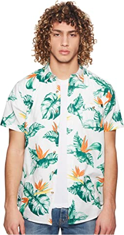 Rip Curl - Sessions Short Sleeve Shirt