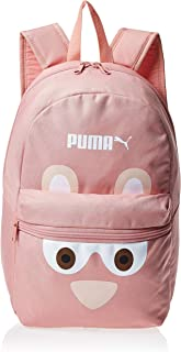 PUMA Girls Small Backpack, Pink - 076094