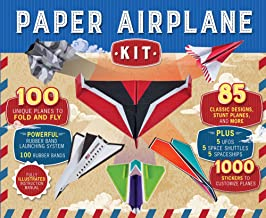 book of paper planes