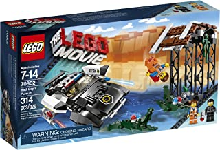 LEGO Movie 70802 Bad Cop's Pursuit (Discontinued by Manufacturer)