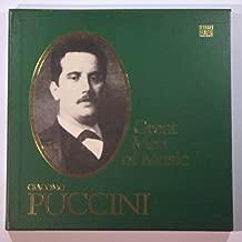 Giacomo Puccini: Great Men of Music (Time Life)