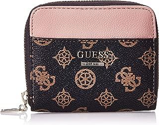 Guess Womens Wallet, Brown/Blush - SE669137