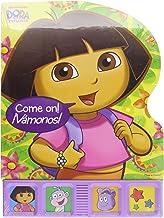 Dora the Explorer: Play-a-sound