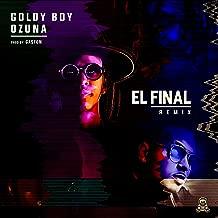 Best el final remix Reviews