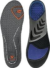 Sof Sole Insoles Men's AIRR Orthotic Support Full-Length Gel Shoe Insert, Men's 9-10.5