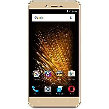 BLU Vivo XL2 - Smartphone Dual SIM de 5.5