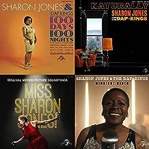 Best of Sharon Jones & The Dap-Kings