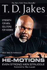He-Motions: Even Strong Men Struggle Kindle Edition